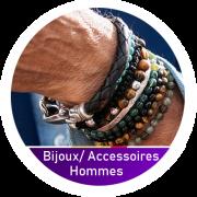 Bijoux Hommes