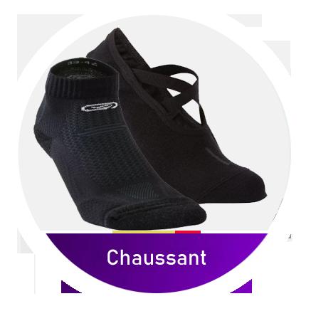 Chaussant