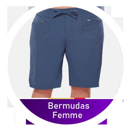 Bermudas, Shorts, jupes, pantacourts