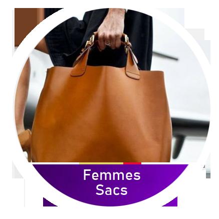 Femmes sacs a la mode